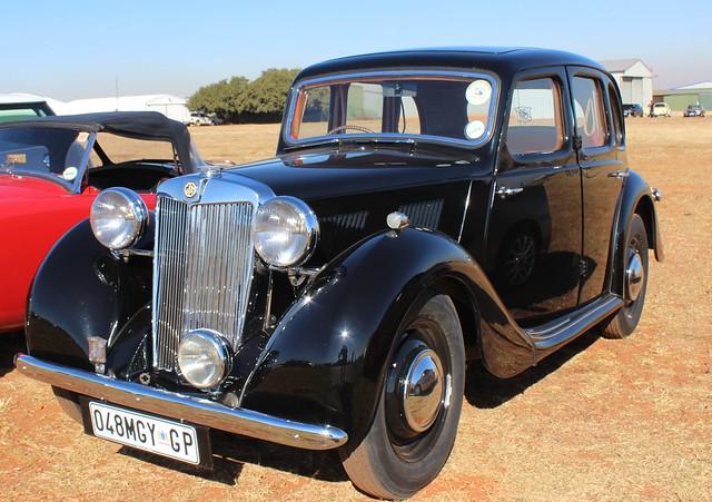 Krugersdorp Spot Landing and Airfield Festival