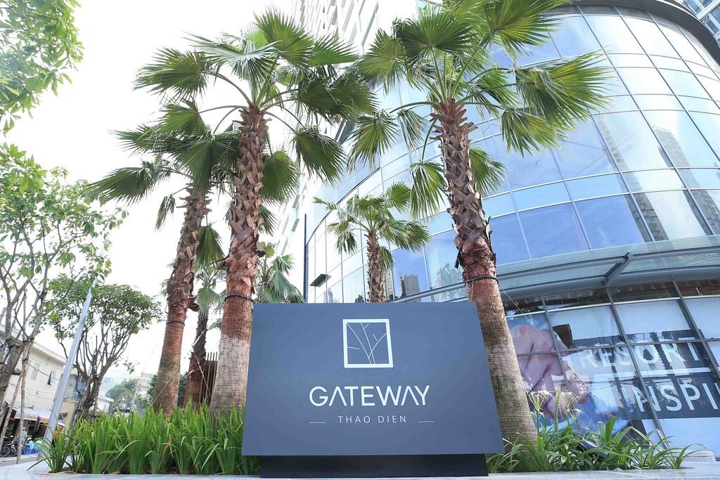 Gateway Thảo Điền Q2 SonkimLand – Đẳng cấp cho cuộc sống tiện nghi 1