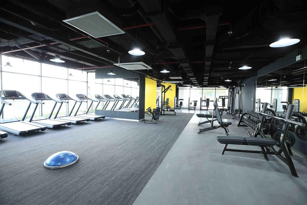 Gateway Thảo Điền Q2 SonkimLand – Đẳng cấp cho cuộc sống tiện nghi 8