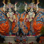 ISKCON Ujjain Deity Darshan 18 July 2019