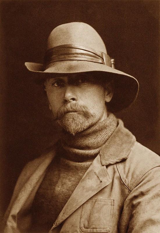 E. Curtis