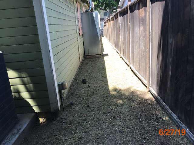 mowing foreclosed properties pasadena ca