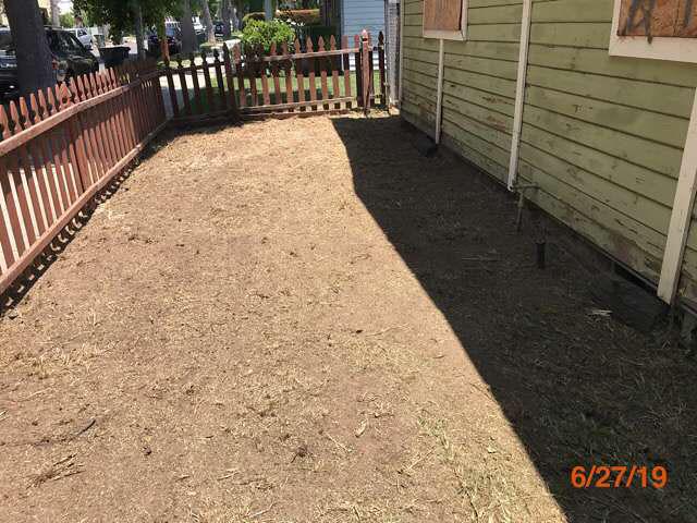 foreclosure reo grass cuts pasadena ca