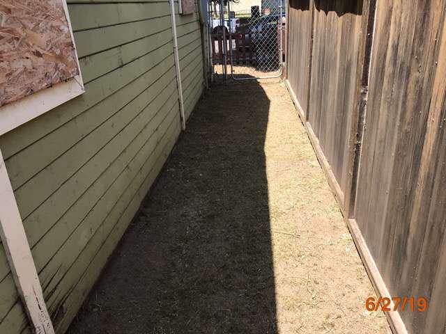 residential grass cuts pasadena ca