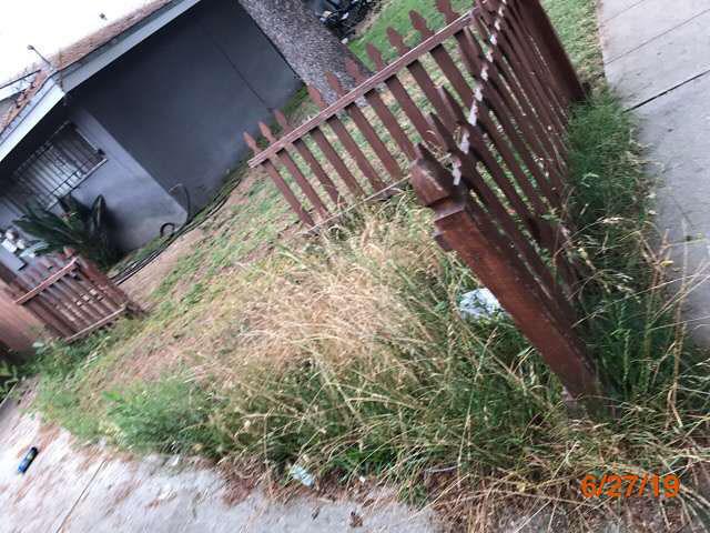 mowing for foreclosures pasadena ca