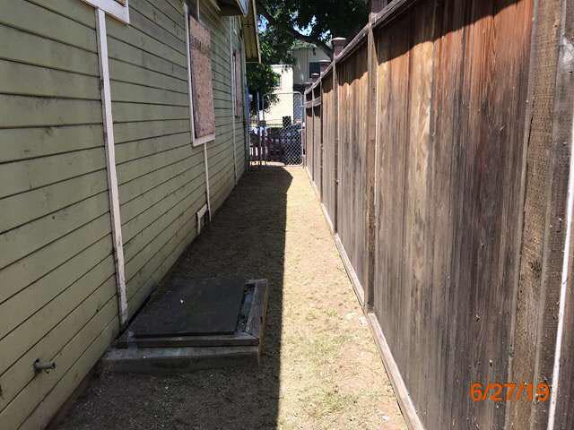 mowing grass bank owned properties pasadena ca