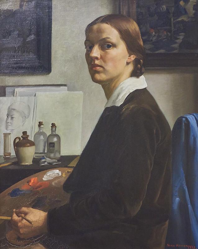 Собственная коллекция Галереи искусств НЮУ