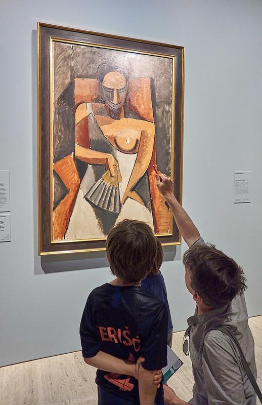 Выставка из Эрмитажа в Сиднее
