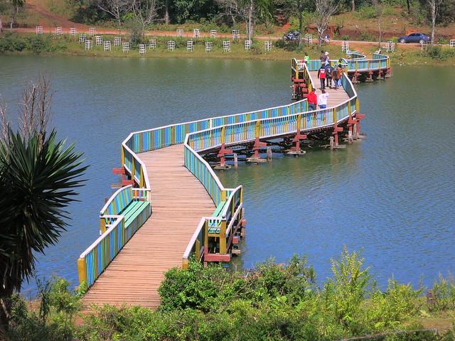Recreational Bridge