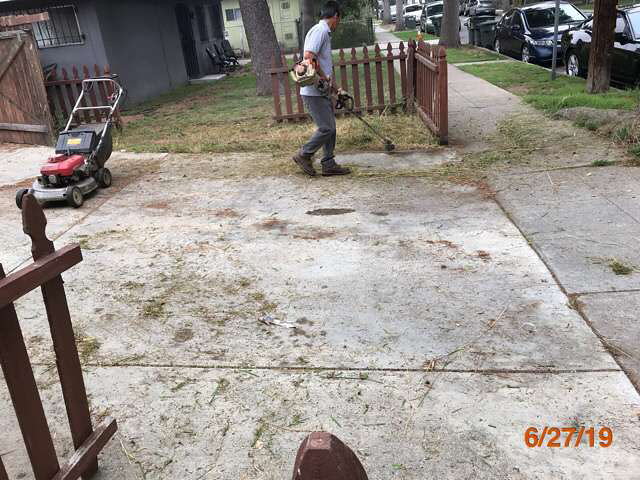 best reo services lawn maintenance pasadena ca