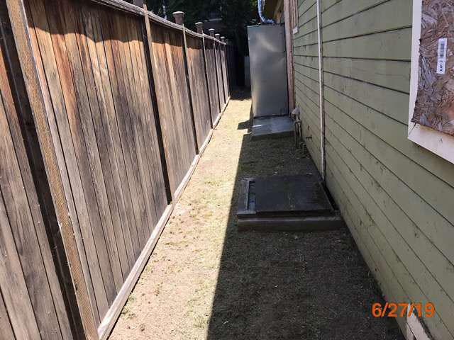 grass cut properties pasadena ca