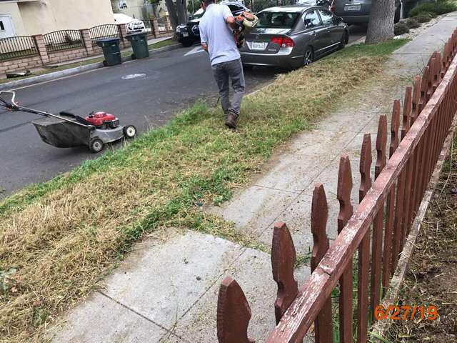 lawn care foreclosures pasadena ca