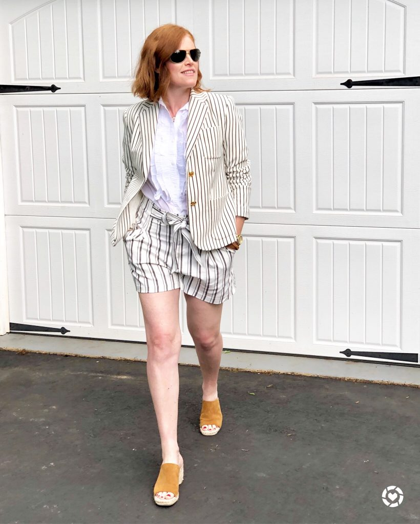 Women Who Wear What They Like - Bon Chic Style