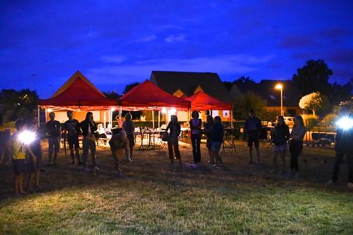 Buurtfeest 2019 - De Vier Vaantjes Leuven