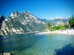 Torbole del Garda - Veneto - Italia