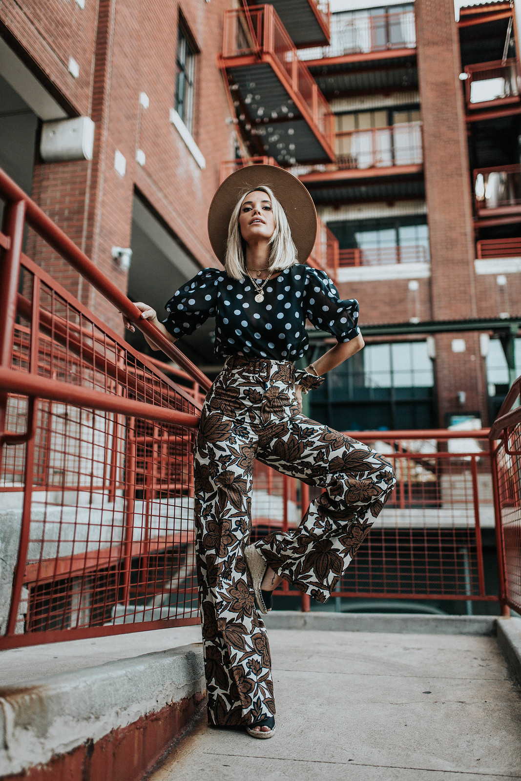 Women Who Wear What They Like - Styled Avenue