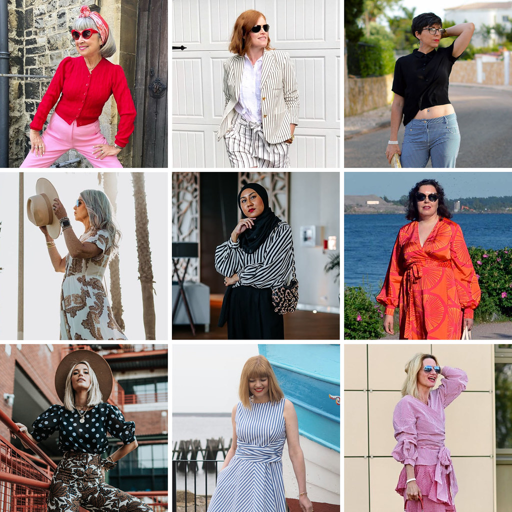 fb7989619c957 Celebrating 9 Fabulous Women Who Wear What They Like (July 2019)