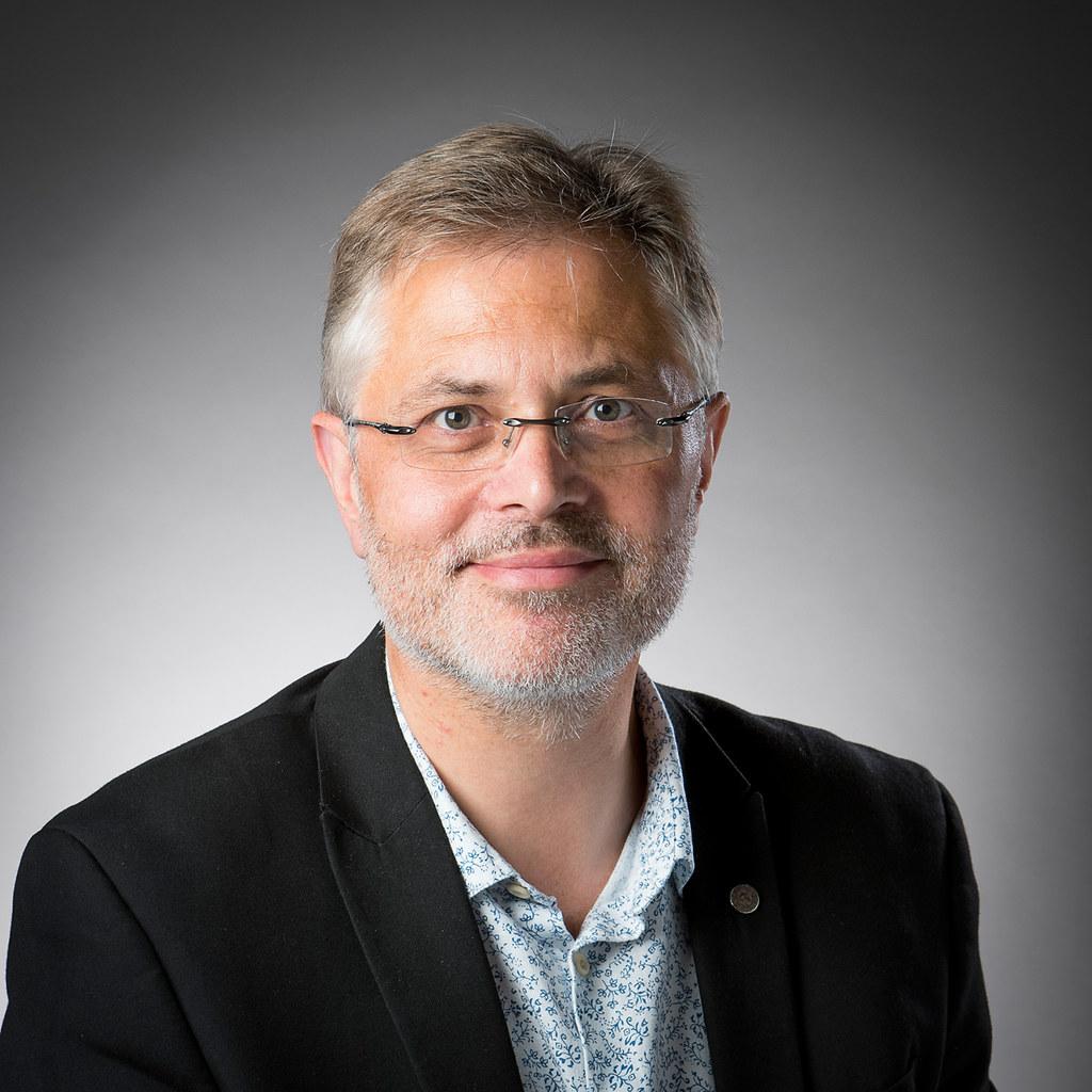 Professor Jamie Turner