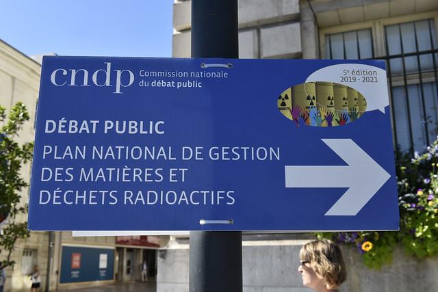 Débat PNGMDR - Réunion Tours - 090719