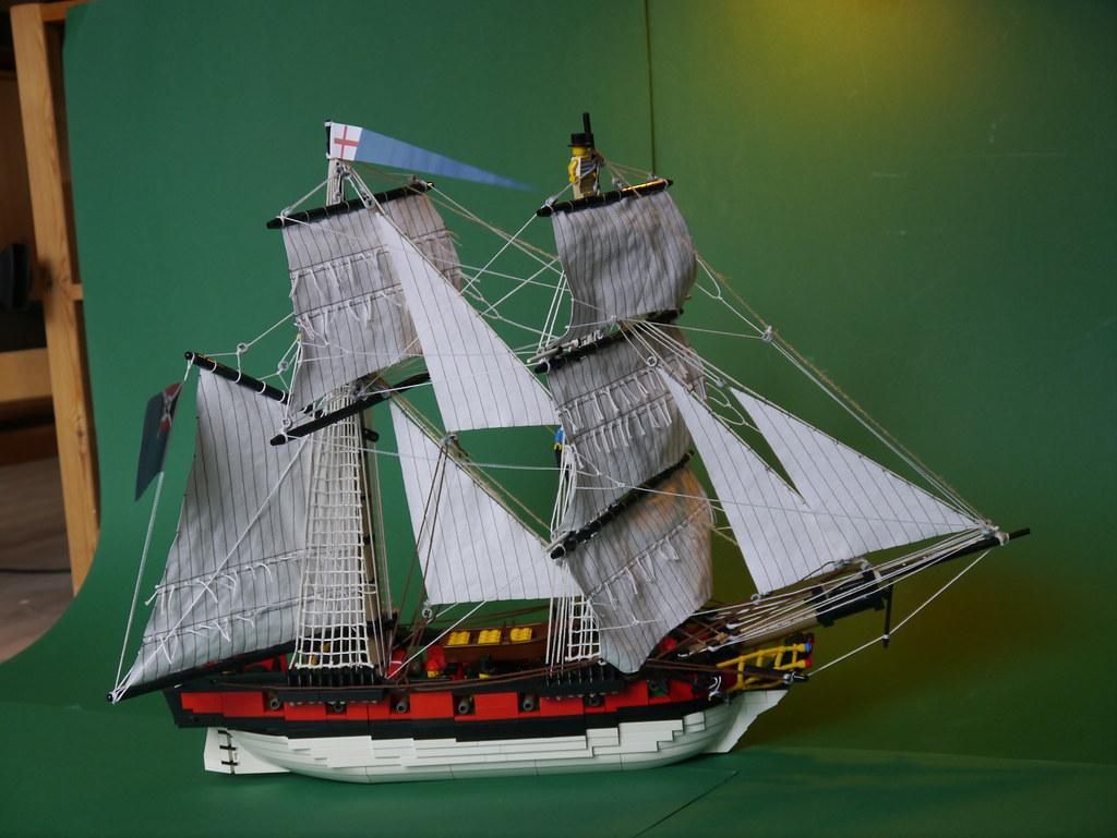 HMS Ymir