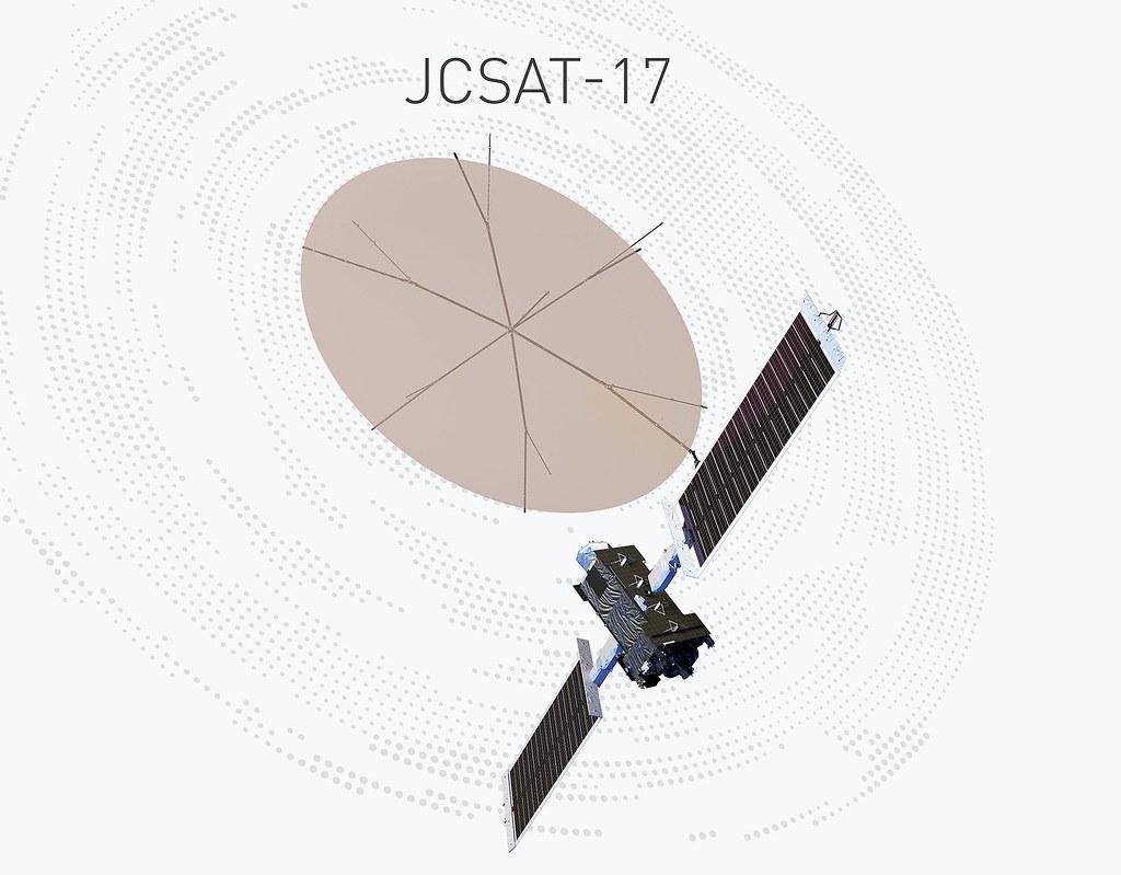 JCSAT-17