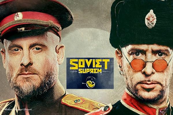 Soviet Suprem @ Le Murmure du Son 2019 (1)