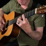 Thu, 18/07/2019 - 10:20am - Bruce Cockburn Live in Studio A, 7.18.19 Photographer: Nora Doyle