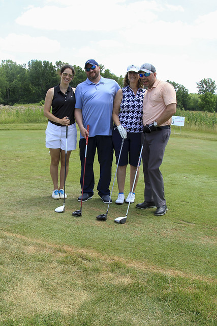 DMC Sports Medicine Chamber Golf Outing 2019