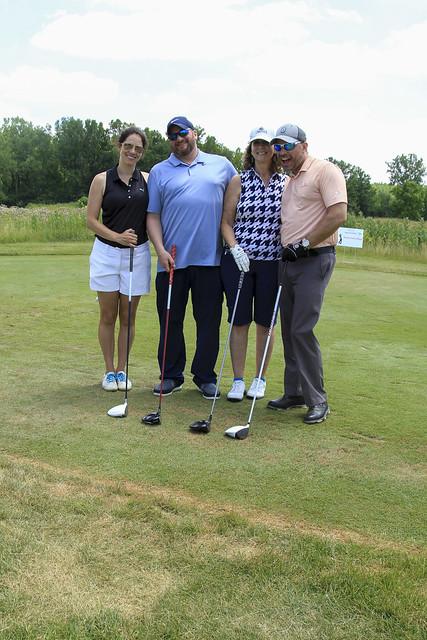 DMC Sports Medicine Chamber Golf Outing 2019
