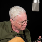 Thu, 18/07/2019 - 10:22am - Bruce Cockburn Live in Studio A, 7.18.19 Photographer: Nora Doyle