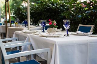 #restaurantes #agosto #Madrid