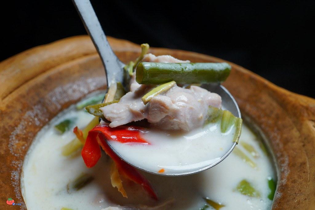 台北父親節餐廳推薦att thaï j泰式料理餐廳