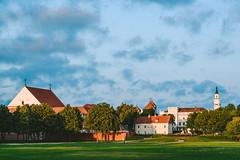 Kaunas old town | Summer 2019 | Lithuania #198/365