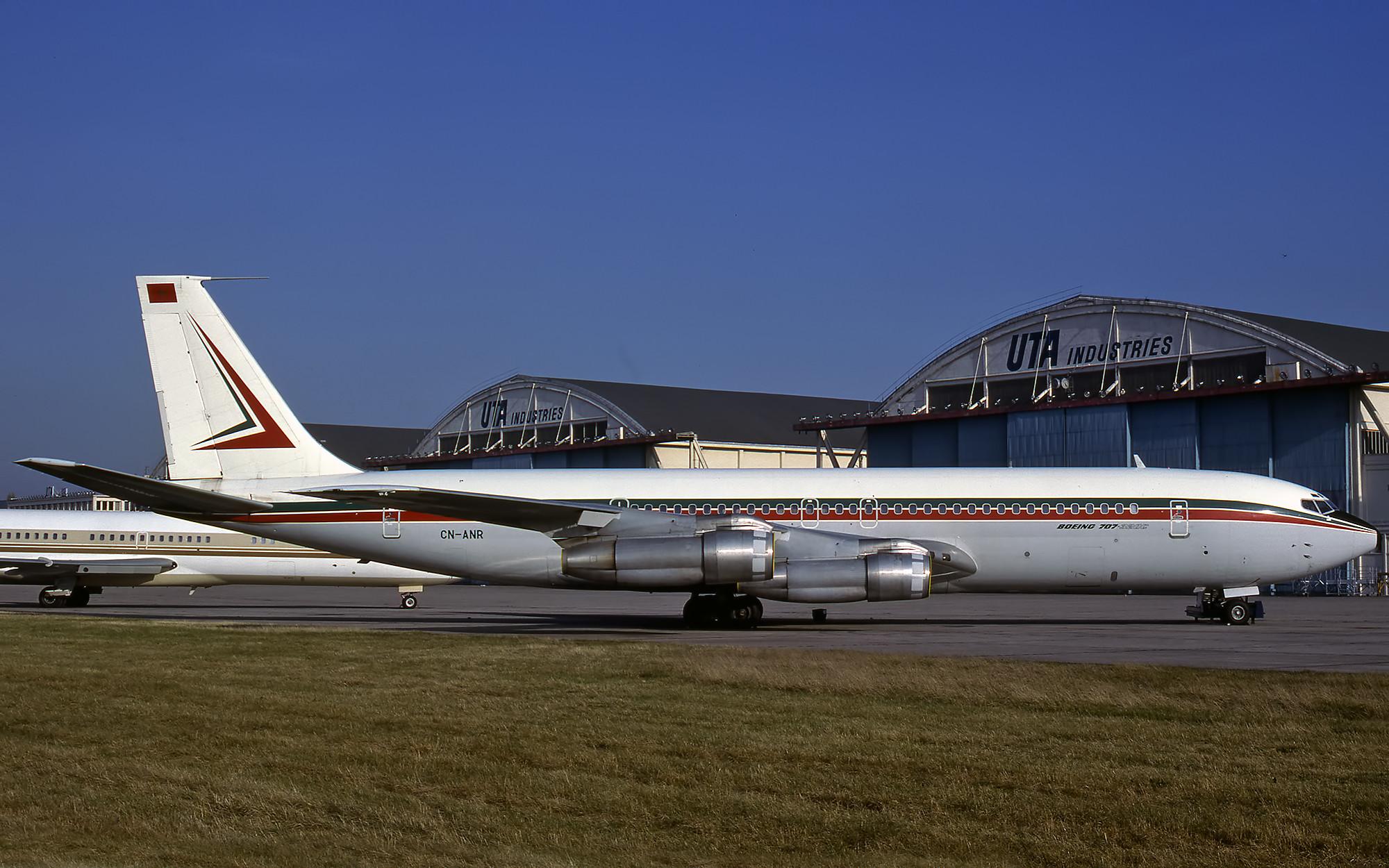 FRA: Photos anciens avions des FRA - Page 13 48315905012_9a8ac9f74a_k