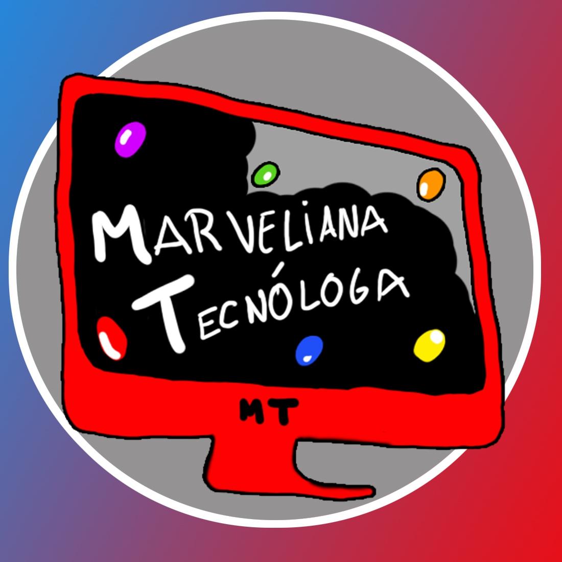 Marveliana Tecnóloga es uno de nuestros programas podcast