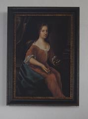 Mary Beale, artist c1660
