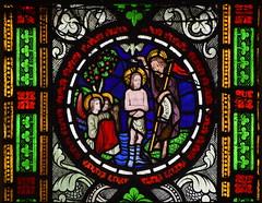 Baptism of Christ (NJ Cottingham, 1848)