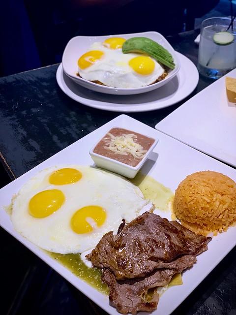 Cafe Con Leche 5