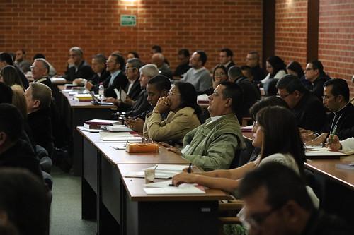 """V Encuentro de Estudios Canónicos. Tema: Justicia eclesiástica matrimonial hoy"""""""