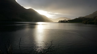 Lake District - Sun Setting over Buttermere | by Gareth1953 All Right Now