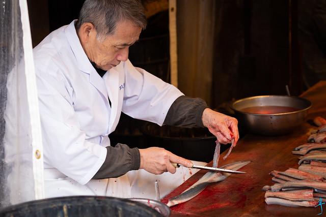 川豐鰻魚飯-去骨