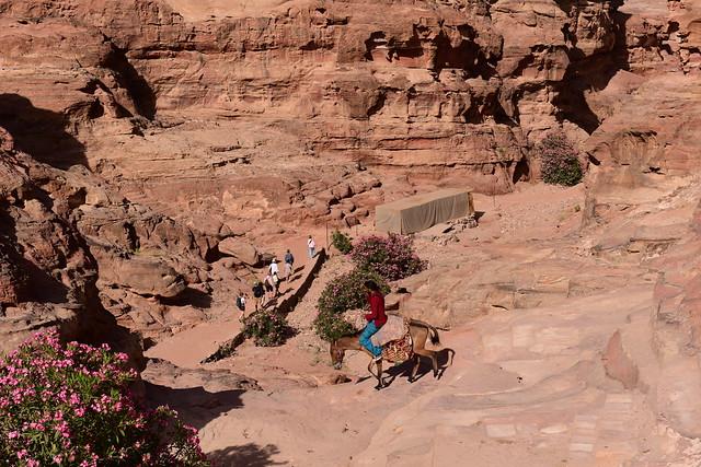 Petra, Jordan, June 2019 143
