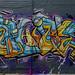 Street Art - Surry Hills - Sydney