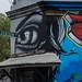 Street Art - Newton - Sydney