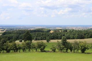 PK Wzgórz Dylewskich, Mazury, Poland