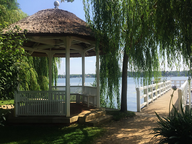 Paradies am Wannsee