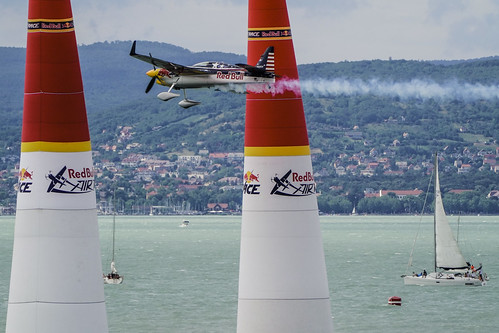 Team Chambliss: Red Bull Air Race Pilot » Calendar
