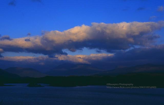Dalmally, Loch Awe