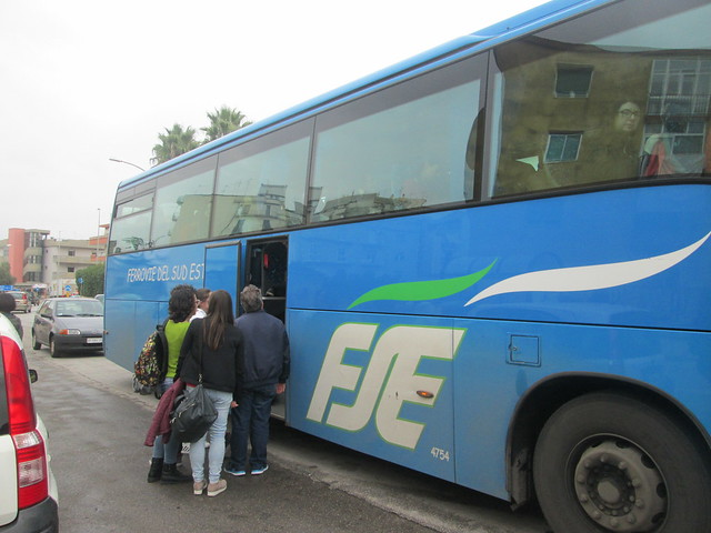 sciopero generale treni e bus FSE