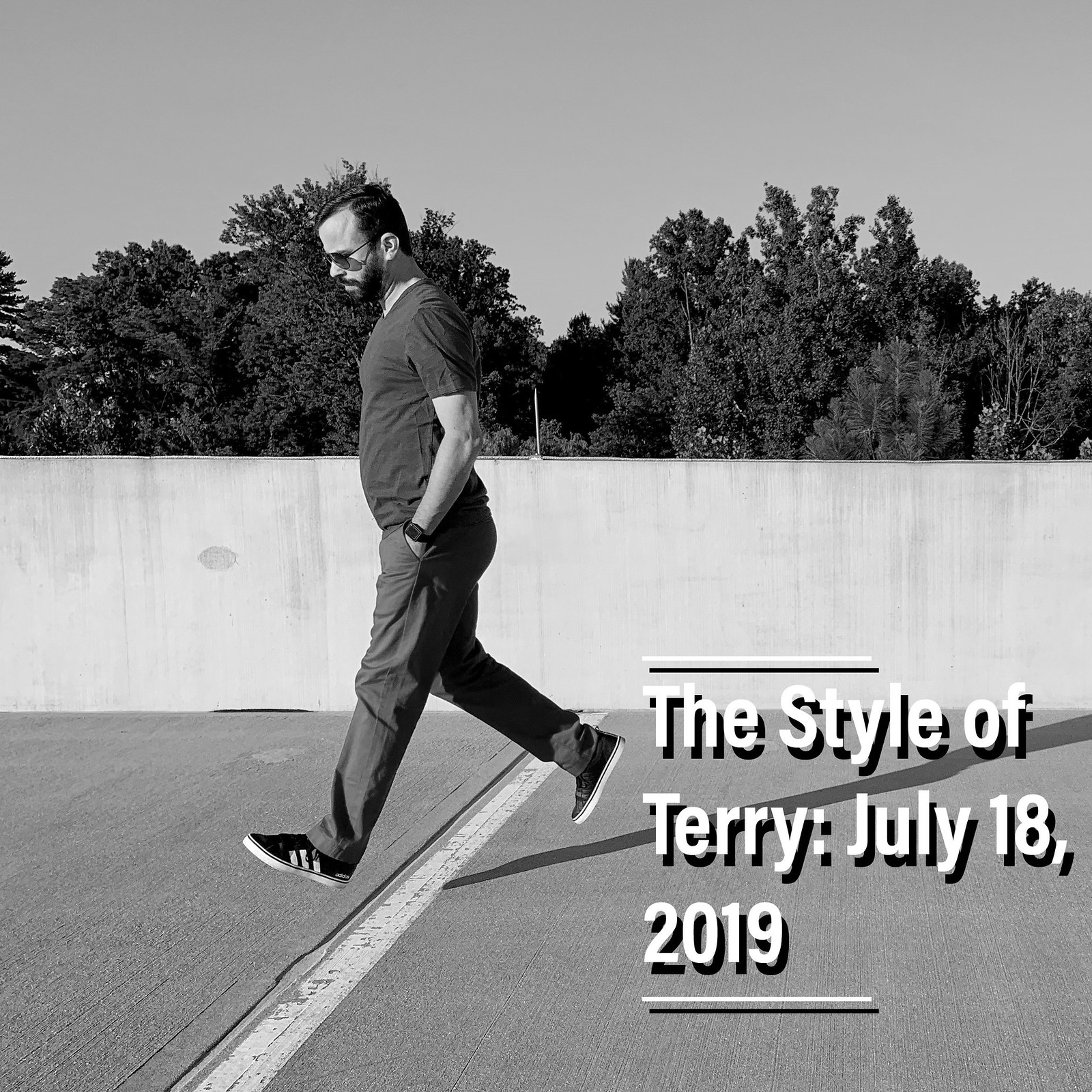 The Style of Terry: 7.18.19